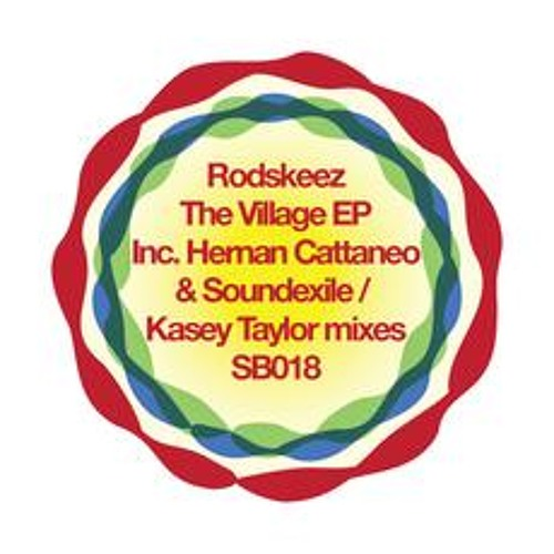 SB018-Preview-Rodskeez - In My Naked Village (Kasey Taylor remix)