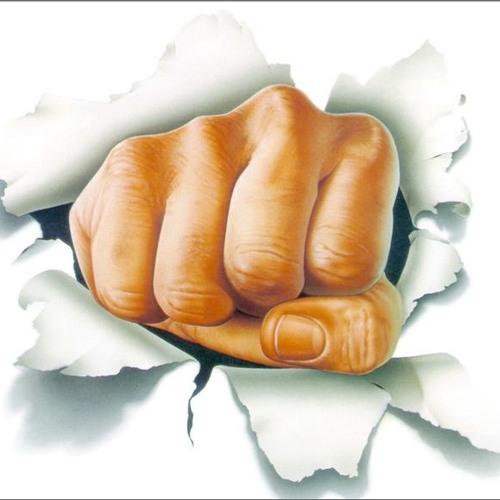 Huck - Punching