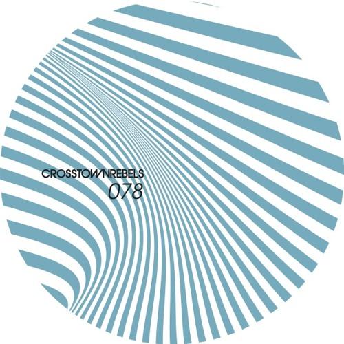 CRM078 2 - We Call Love – Daphni Remix