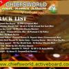 16. Saibo - Dj Mash Remix - chiefsworld