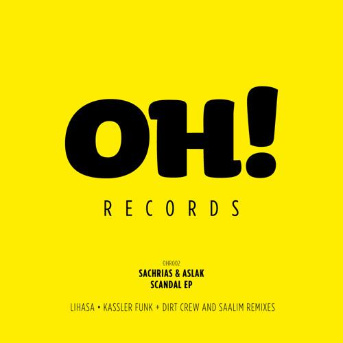 Sachrias & Aslak | Lihasa (Dirt Crew remix)