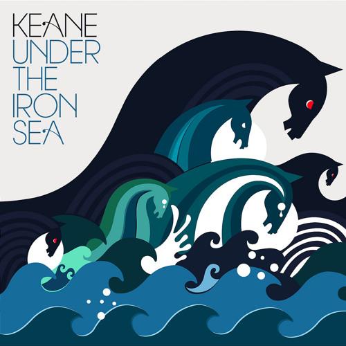 Keane 'Under The Iron Sea' Podcast #3
