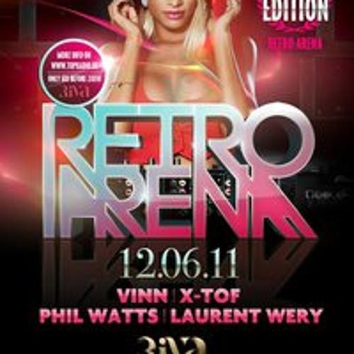 Retro Arena @ Riva (1) 12.06.11
