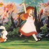 Alice im wunderland - theme housemix deutsch performed by lady lilly