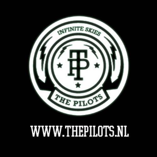 The Pilots - 4theD (Aerial7 +DJ Jam Tank Platinum Headphones Soundtrack) www.thepilots.nl