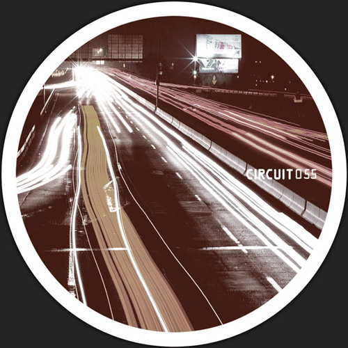 Deteque - Restart On Sunday (Circuit rec)
