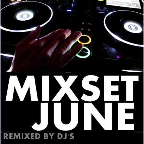 MixJune (DjSet) - DiegoGaldino & BrunoBassy