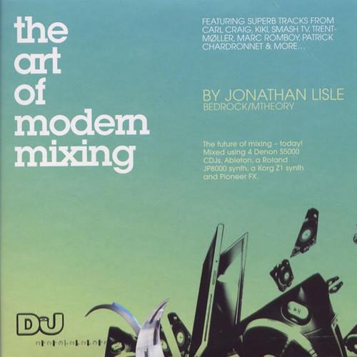 Jonathan Lisle - John Digweed Transitions Mix May06 aka Prohibition Disc 1