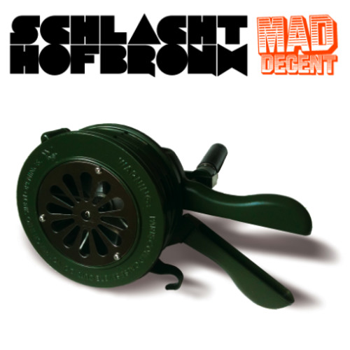 Schlachthofbronx - Chambacu (Bert on Beats Killer Kraftwerk Edit)