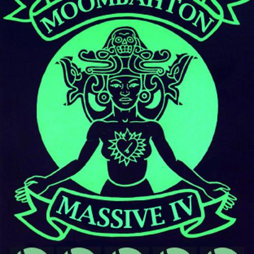 Moombahton Massive IV
