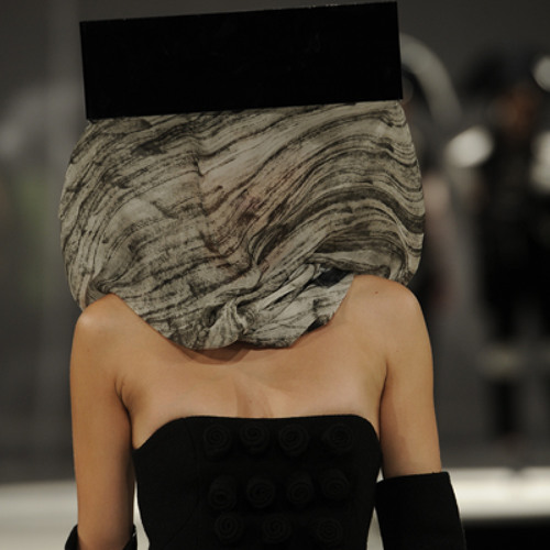 "Rushkeys - Soundtrack of Klara Mec fashion collection ""Passenger"""