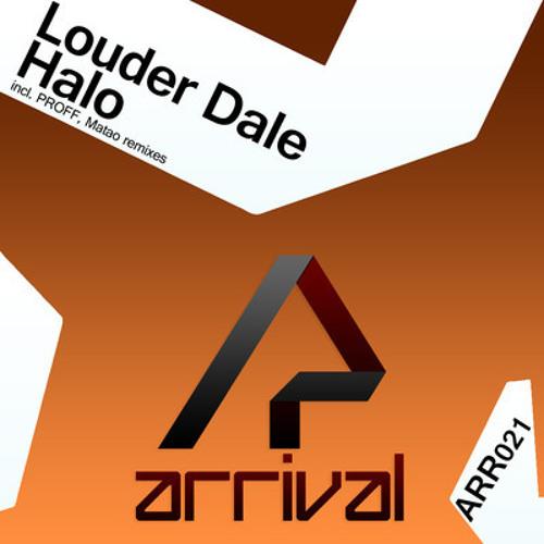 Louderdale - Halo (Matao Remix)