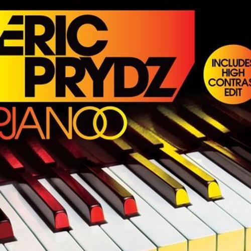 Eric Prydz - Pjanoo ( Dj Erik K. Remix)