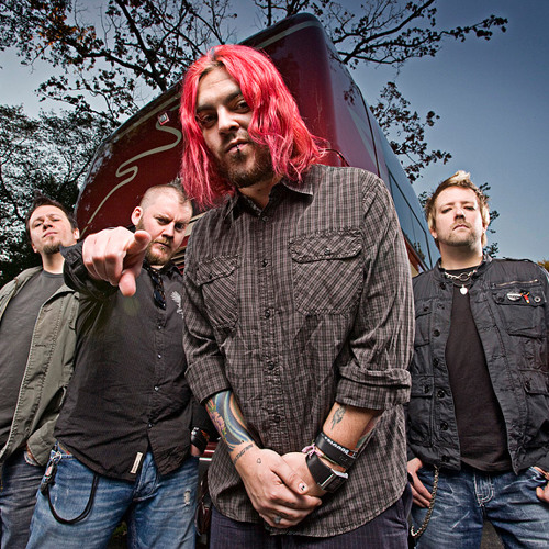 "Seether - ""Rise Above This"""