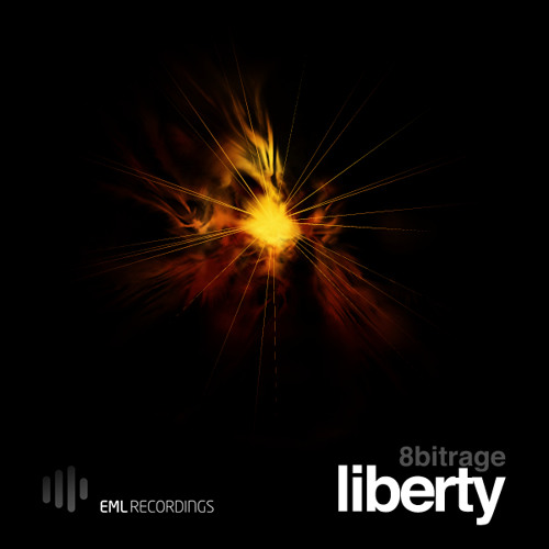 Liberty - Out Now on EML Recordings