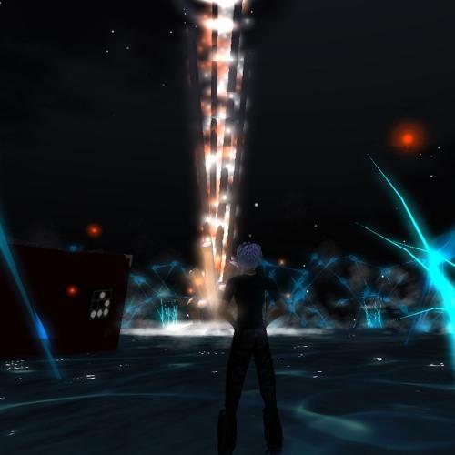LIMBIC_ex01_sound trip in virtual 3D environnement
