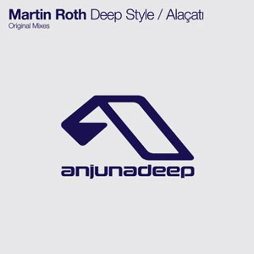 Martin Roth - Alaçatı