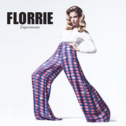 Florrie: Experiments EP