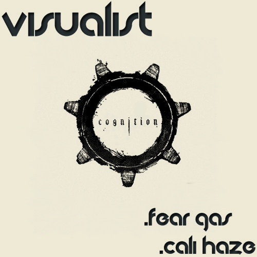 Fear Gas [COG004]