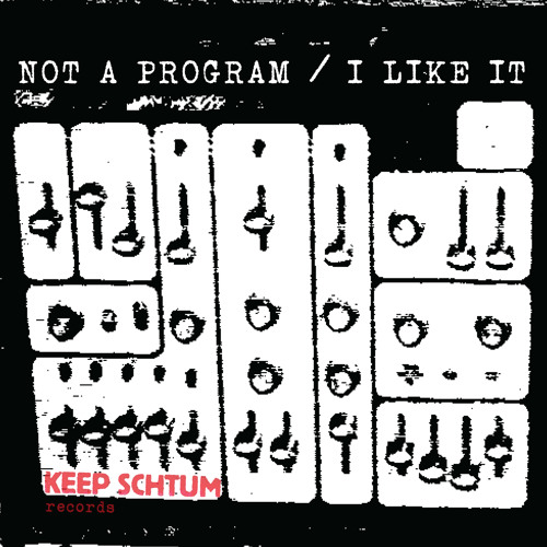 Not a Program - Michael Mckenna (Now a FREE DOWNLOAD)