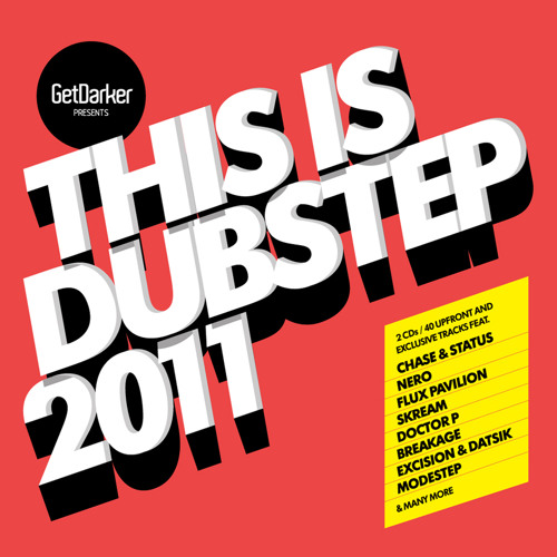 Cyrus - This Is Dubstep 2011 mini mix