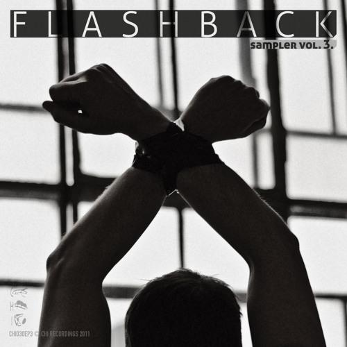 [OUT NOW] X/FlashBack sampler vol.3.