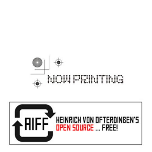 [FREE] Black & White Dogs Voice bpm145 (AIFF) - by Heinrich Von Ofterdingen's Open Source