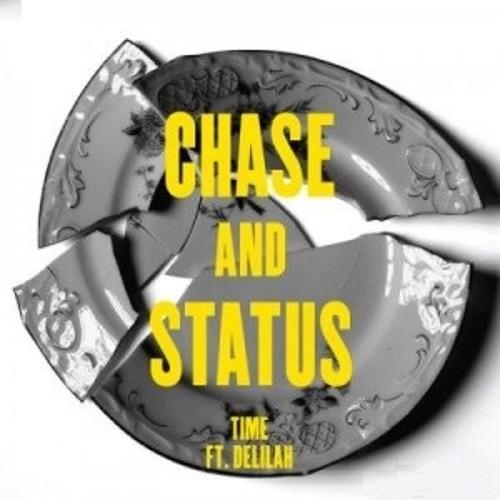 Chase & Status - Time (Sketcha Remix)