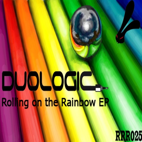 Rolling on the rainbow (RoughRabbit Recordings)
