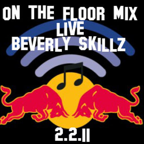 Beverly Skillz RBMA OTF 02-2-11