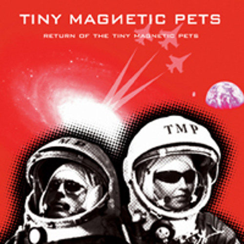 03 Tiny Magnetic Pets See What I See