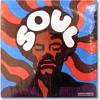 Soul reggae by pat v & the pat v's one man band