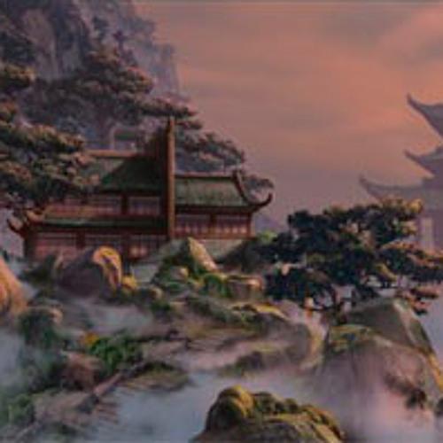 Nilow - Chinese Dreams (Gukin remix)