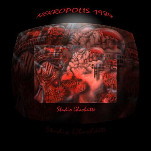 Peter Frohmader´s NEKROPOLIS 1984 ritus