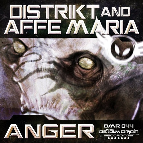 Distrikt & Affe Maria - Get Thrilled (Out on Betamorph Recordings)