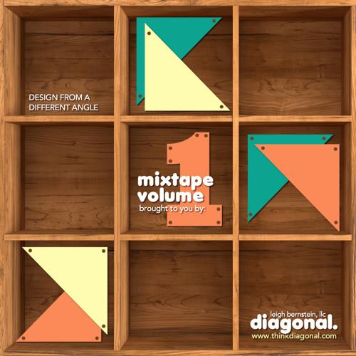 diagonal. mixtape vol.1