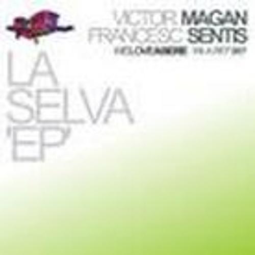 Victor Magan &  Francesc Sentis - Low Ryder (Original Mix)