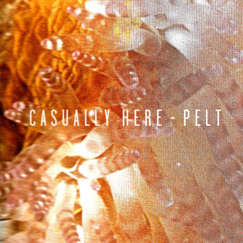 PELT EP             (FREE DOWNLOAD)