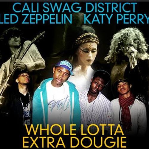 DJ Lobsterdust - Whole Lotta Dougie (Cali Swag District,Led Zeppelin,Katy Perry)