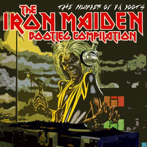 DJ Lobsterdust - Marley Maiden (Bob Marley vs Iron Maiden)