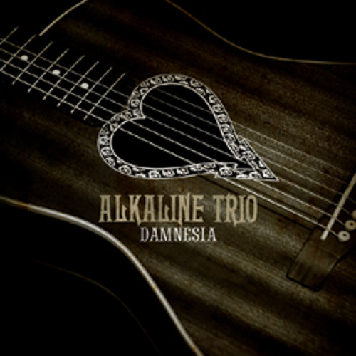 Alkaline Trio - This Could Be Love