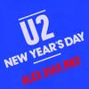 U2 - New Years Day (Alex Dias Remix) FREE DOWNLOAD!!!