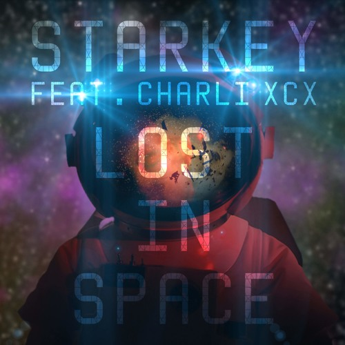 """Lost in Space (ft. Charli XCX)"" (VIP Mix) - out June 20th 2011 on Civil Music"