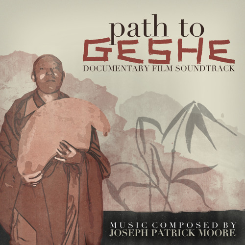 Joseph Patrick Moore - Take Me To Tibet (Free Download)