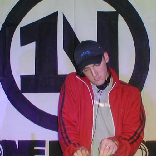 One Nation 1998 - Bagleys Film Studios - DJ Fluid with MCs Fatman D, Foxy, Fearless & 5ive-0