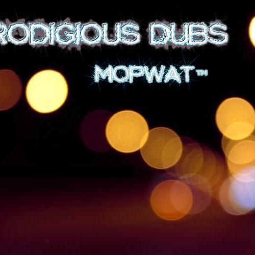 mopwat™ - makes me stronger (original mix)