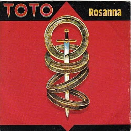 Toto - Rosanna [DJ Digital Yacht Bounce Remix]