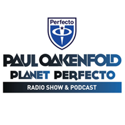 paul oakenfold perfecto radio 32