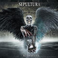 SEPULTURA - Mask
