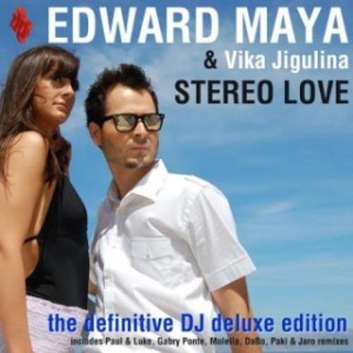 Stereo Love - Edward Maya FT Vika Jigulina